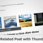 Best Thumbnail Related Posts Plugins for WordPress
