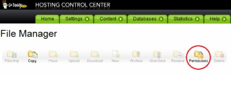 how_to_set_directory_permissions_on_godaddy_hosting_account