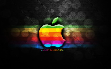 25_apple_blur