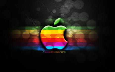 25_apple_blur