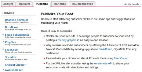 how_to_publicize_feedburner_feed