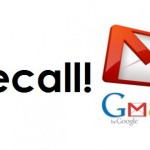 How to Recall, Undo and Unsend Email Messages in Gmail