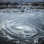 Most Terrifying and Devastating Earthquake, Tsunami and Other Natural Disasters Photos
