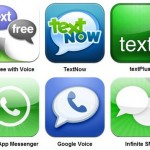 Best Apps to Send and Receive Free SMS Text Message for Your iPhone, iPod Touch and iPad