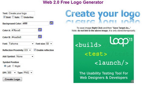 create_and_design_a_free_logo_using_simwebsol