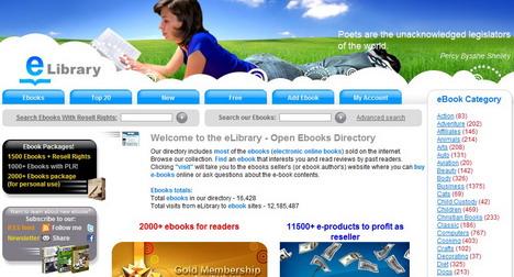 e_library