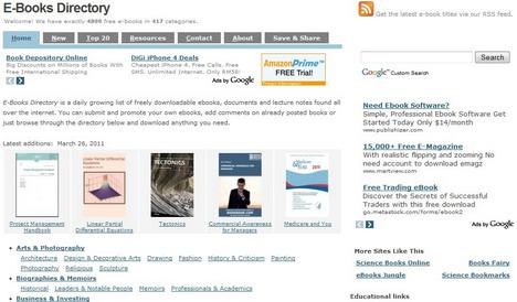 ebooks_directory