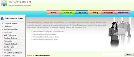 free_book_centre