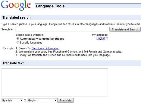google_language_tools
