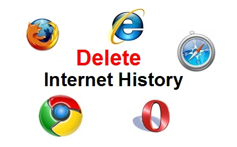 how_to_delete_internet_history_or_browsing_history_from_web_browsers