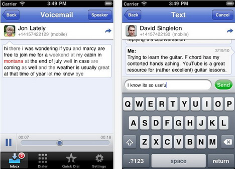 send_free_sms_text_message_via_google_voice_screenshot