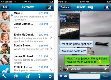 send_free_sms_text_message_via_textnow_screenshot