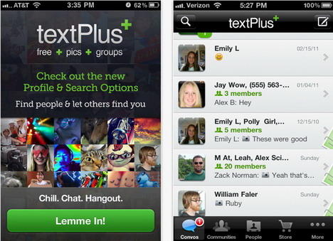 send_free_sms_text_message_via_textplus_screenshot