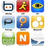 Best Instant Messaging Apps for iPhone, iPod Touch, and iPad