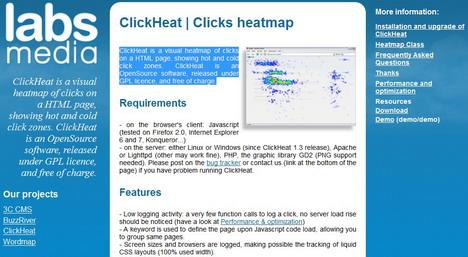 clickheat