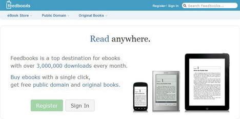 best place to buy ebooks