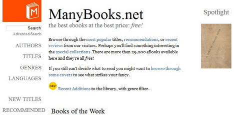 best website to download free pdf books