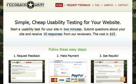 feedback_army