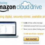 Free Online Storage Service and Backup Solution – Amazon Cloud Drive