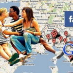 How to See Your Facebook Friends on a World Map