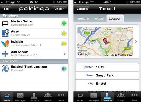 palringo_instant_messenger
