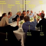 The Tech Supper