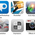 Best Free Photo Editing Apps for iPad