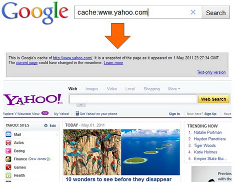 how_to_browse_unavailable_web_pages_using_google_cache