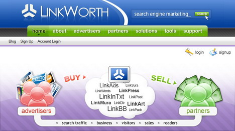 linkworth