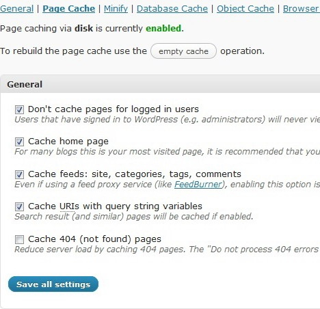 w3_total_cache_plugin_page_cache_general_settings