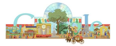 160th_anniversary_of_the_first_world_fair