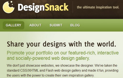 design_snack