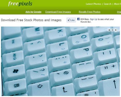 freepixels