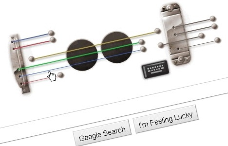 google_les_paul_interactive_guitar_doodle
