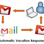 How to Set up Gmail Automatic Vacation Response