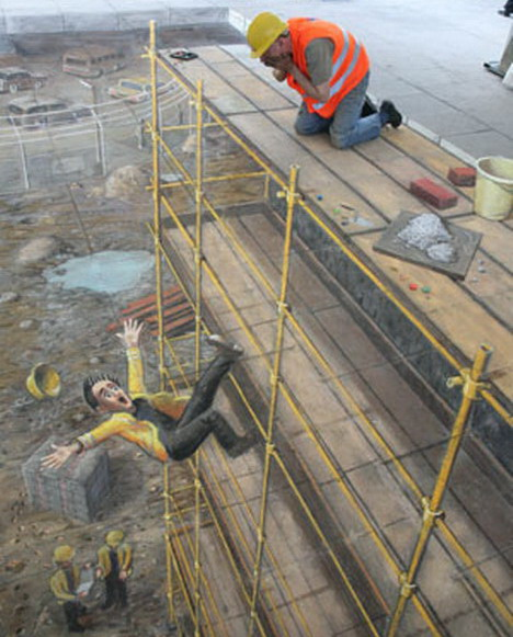 an_accident_on_a_building_site_by_julian_beever