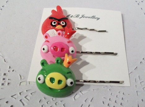 angry_birds_king_pig_and_bird_bobby_pins