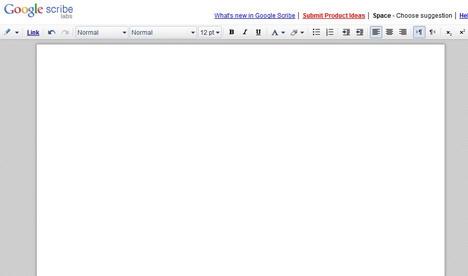 google_scribe