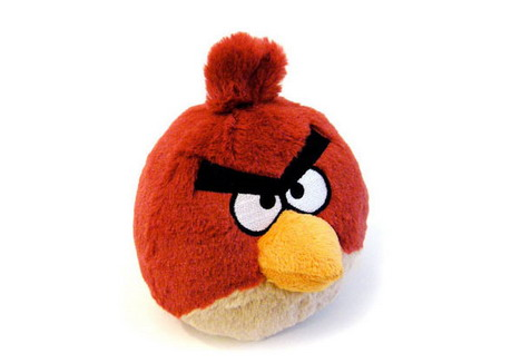plush_red_bird