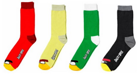 red_yellow_green_black_angry_birds_socks