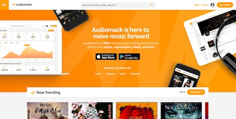 Top 40 Best Sites to Download Free MP3 Music, Songs & Soundtracks