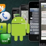 Top 8 of Best Android Apps to Send Free SMS Text Messages