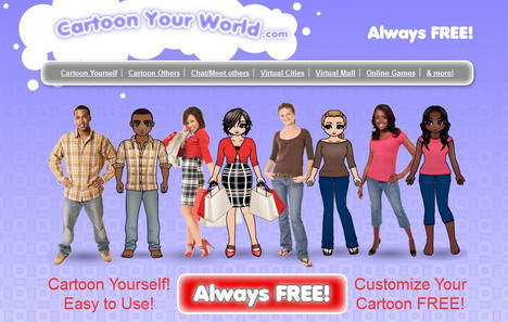 cartoon_your_world