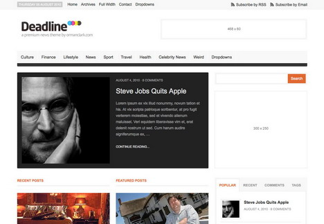 deadline_premium_wordpress_news _magazine_theme