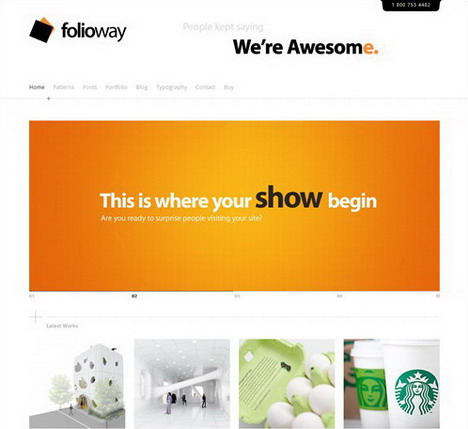 folioway_premium_simple_wordpress_theme