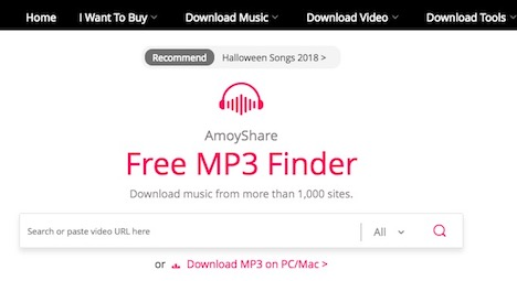 Top 40 Best Sites to Download Free MP3 Music, Songs