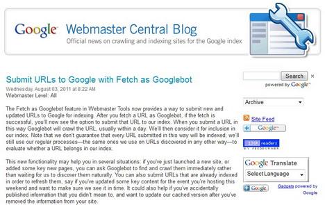 google_webmaster_central_blog