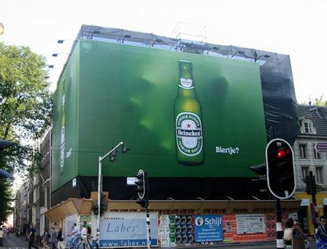heineken_3d_billboard