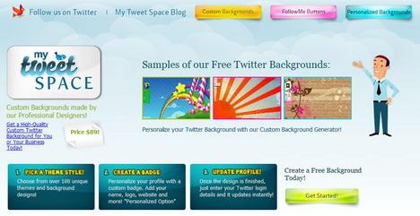 my_tweet_space