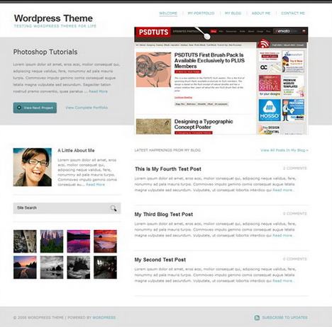 yourfolio_wordpress_portfolio_theme